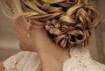 .Hair tips and tricks. / Hair styles