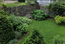 Stone Works- dry stone walls, patios, & paths and concrete