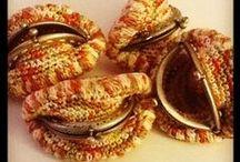 Crochet / Articulos de #Crochet