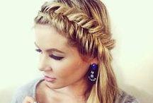 Beauty<3 / Nothin' but hair.! / by Jacie Lynn