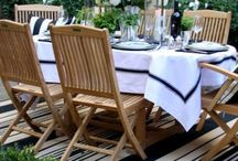 • Garden party / Garden parties. Outdoor tablescapes, Inspiring food and drinks for outdoor entertaining and weddings.