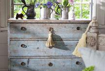 - Fresh Farmhouse style - / Farmhouse decor is tranquil, comfortable nostalgic living.