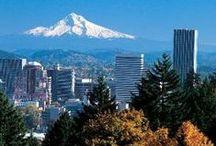 Pacific Northwest / by Fern Haven