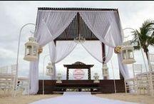 Ceremony / Hacemos la producción de tu ceremonia en la playa