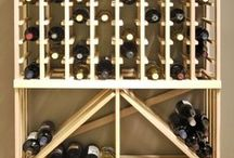 Cellar Inspirations / by Cathedral Ridge Winery