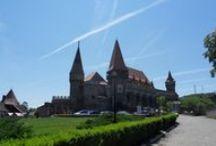 Traveling / @ Romania