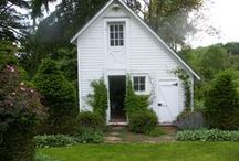 Inspiration from farms, barns and out buildings / farms, barns, out buildings new & old