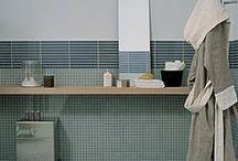 Granitogres / GRANITOGRES è l'espressione evoluta del grès porcellanato pienamente vetrificato. Utillizzabile sia per pavimenti sia per rivestimenti, è la soluzione ideale per luoghi di grande transito, soggetti a forte stress fisico-chimico, ma anche per l'architettura residenziale, specialmente nelle serie più prestigiose, dove la robustezza del materiale è felicemente coniugata ad una grande raffinatezza estetica. / by Casalgrande Padana