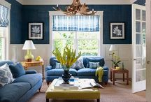 -  Classic American Style Decor - / .....an up to date home with a mix of classic decor ( well chosen timeless pieces)  and contemporary up to date pieces. What We see in Model Homes in the United states