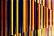 Mast Bologna / Duemila pezzi speciali in grès porcellanato realizzati per l'involucro policromo di un nuovo complesso architettonico destinato all'innovazione sociale: il Mast di Bologna. / by Casalgrande Padana