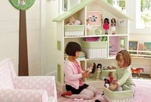 - Kids  Playroom - /  A well designed play space allows kids to play freely without the worry of making a mess. At the same time encouraging organization.