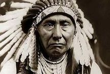 Native cultures / Native Americans, lifestyle, culture, proud people, I admire indians.