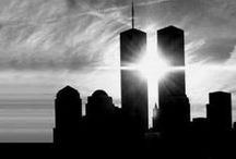 9/11 / NY, September 11, 2001, a day that changed the world, never forget
