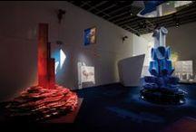 """Metamorfosi –Triennale di Milano / Dal 12 al  17 aprile, in occasione de """"I Saloni 2011"""" Casalgrande Padana, alla Triennale di Milano, partecipa alla collettiva : """"Ceramic Tiles of Italy. Metamorfosi"""". / by Casalgrande Padana"""