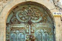 Doors & Gates & Windows / Doors, entrence, gates, windows, ornaments, details