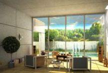 Resif Design - Architectural Design / Architectural Concept Design