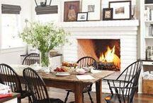 - New England Decor - / New England style homes and decor.