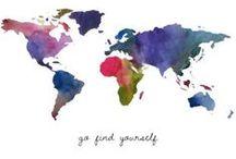 stoffe.de ✂ Reisen / stoffe.de ist ein Unternehmen mit reiselustigen Mitarbeitern, die hier ihre Lieblingsziele mit euch teilen