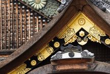 """JAPANESE ARCHITECTURE / Dear a architecture lover  We wish this board introduce various types of architecture of Japan in various types of city """" Urban / Rural """".  Please Enjoy !!"""