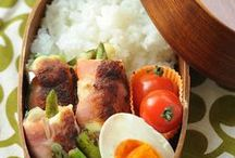 BENTO/LUNCH CULTURE