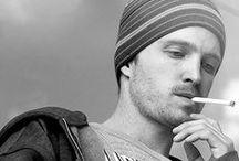 Actor - Aaron Paul