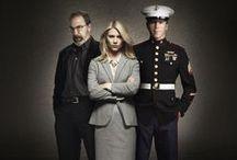 Homeland / TV-series