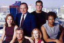 CSI / Various pics from CSI, CSI Miami and CSI New York