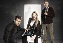 Fringe / TV series