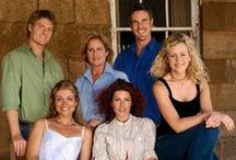 McLeods Daughters / Love this tv show/series