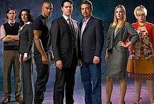 Criminal Minds / TV show/series