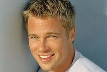 Actor - Brad Pitt