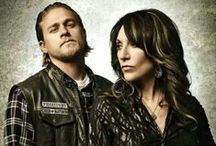 Sons of Anarchy / Great tv series, show