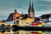Città e luoghi nel mondo