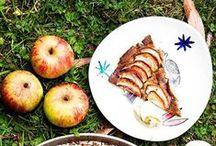 Food | Healthy Sweet Treats