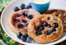 Food | Breakfast & Brunch