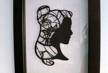 Craft: Papercut