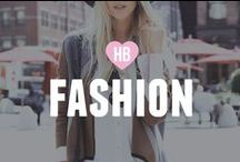 Fashion / Fashion Inspiration to give your wardrobe a new look. Start your journey to longer, healthier hair from www.hairburst.com