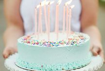 Cake/food