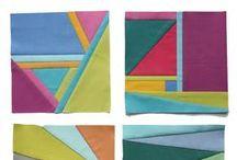 patchwork / arte, artigianato, cucito