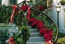 christmas decorations / Vianoce dekoracia nalada