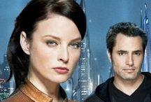 Continuum / TV series