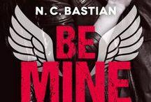 Be Mine N.C Bastian / Be Mine N.C Bastian