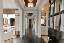 Foyer / by Nicole Pitts