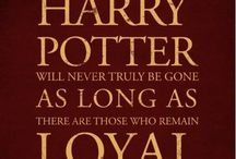 potterhead / Harry Potter of course! / by Amy Hicks
