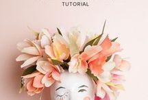 DIY / INSPIRATION & HOW TO'S / by Leni Karvo
