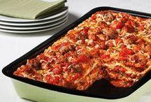 Sausage Sunday- Italian / A tasty collection of favorite recipes featuring original Johnsonville Italian Sausage!