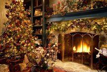 christmas  / by Amy Hicks