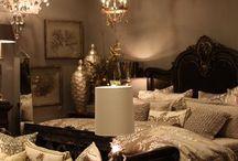 all sorts of cozy. / by Yetta Julianne