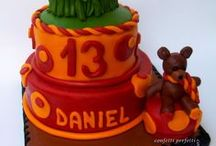Roma Cakes / by AS ROMA OFFICIAL