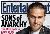 Charlie Hunnam  / The sexiest man alive!!